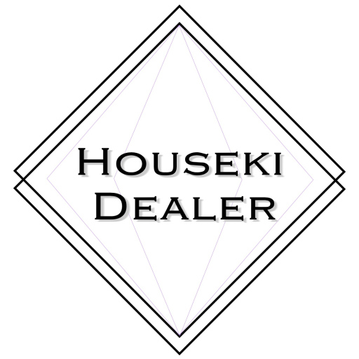 Houseki Dealer